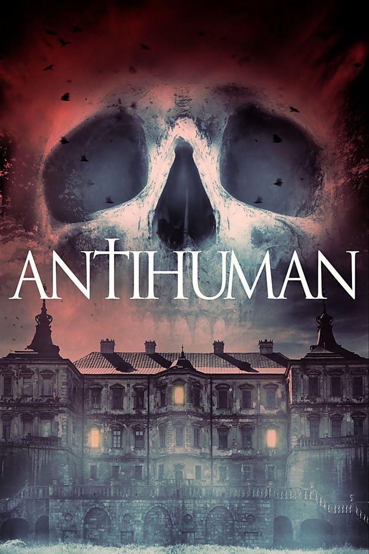 Post Human: An Event Poster