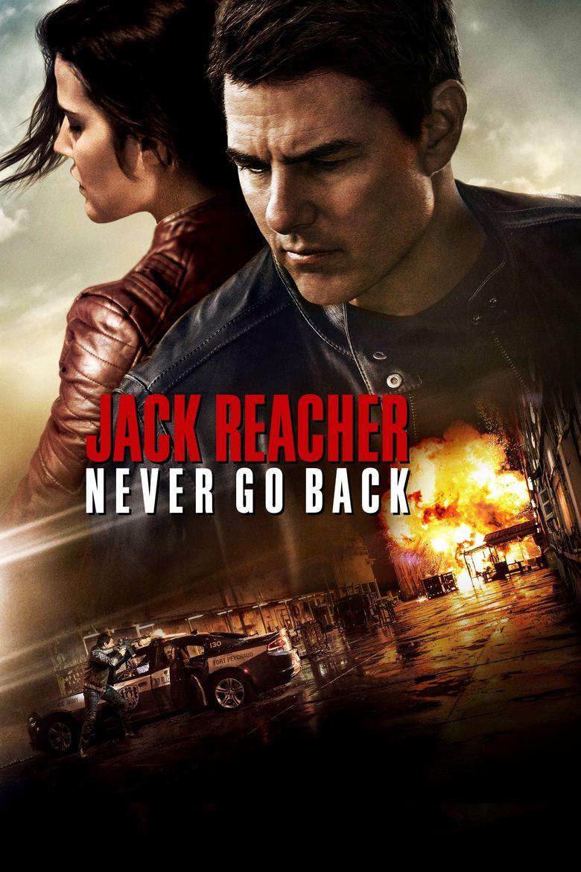 Watch Jack Reacher: Never Go Back