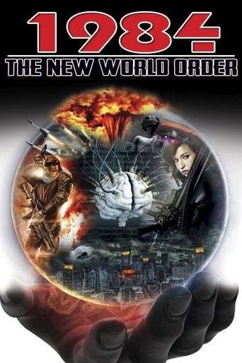 1984: The New World Order Poster