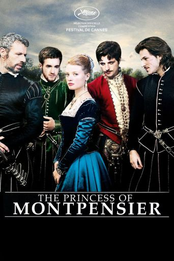 Watch The Princess of Montpensier
