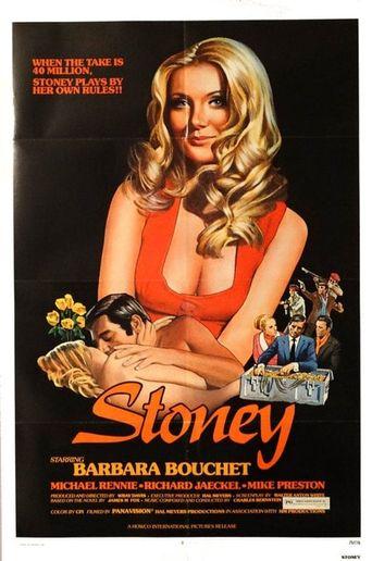 Stoney Poster