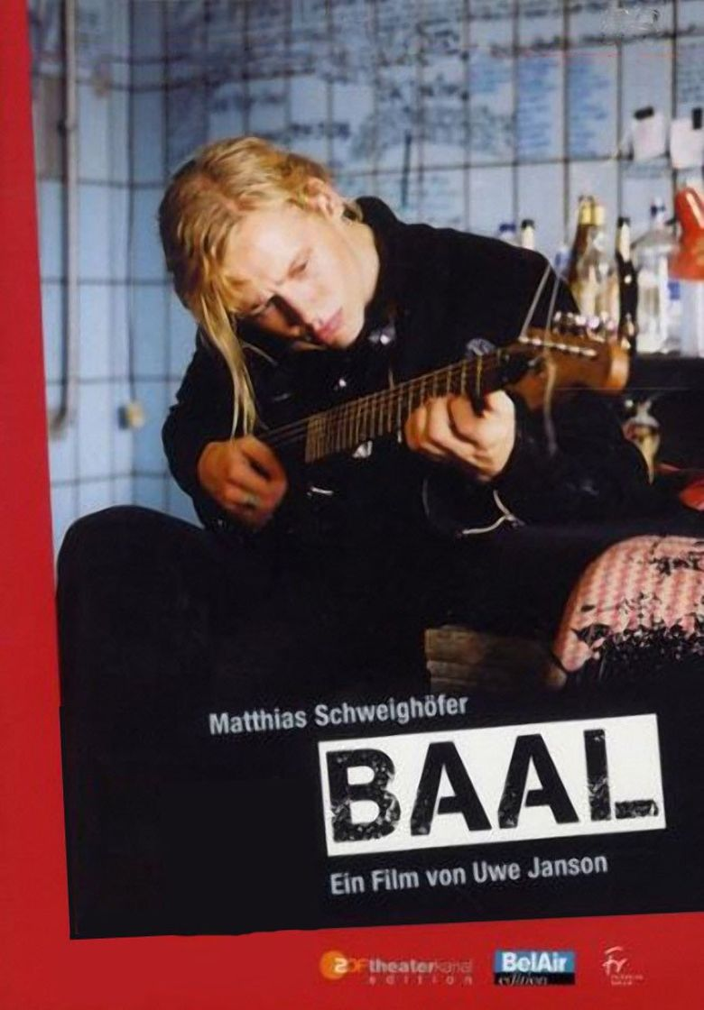 Baal Stream