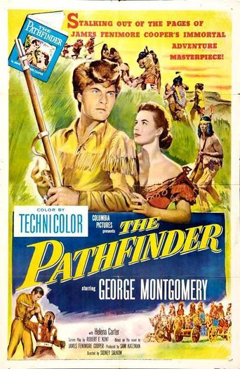 The Pathfinder Poster