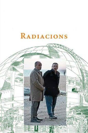 Radiacions Poster