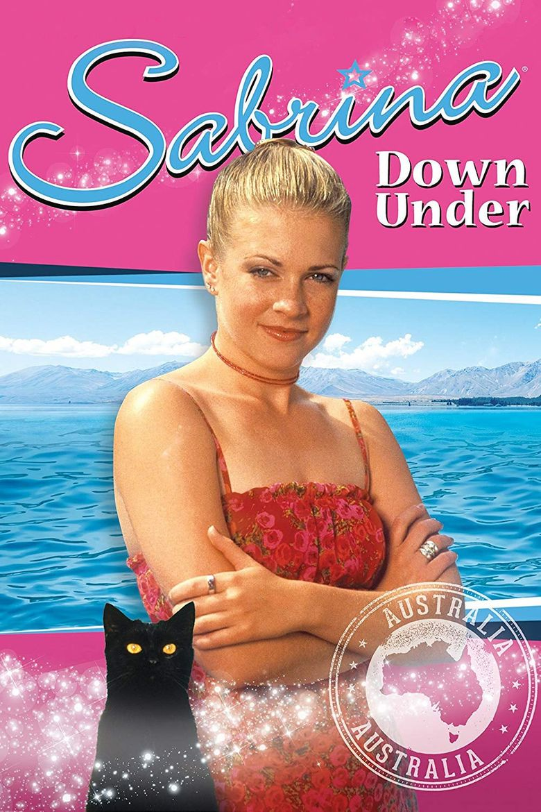 Watch Sabrina, Down Under