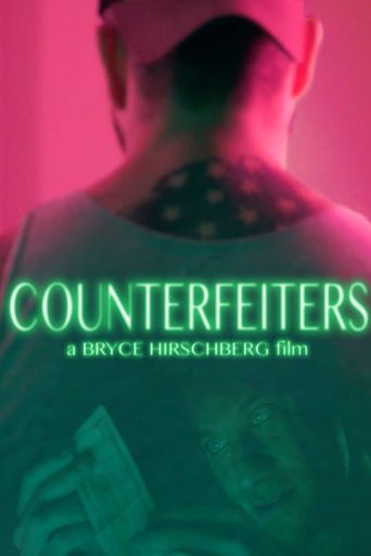 Counterfeiters Poster