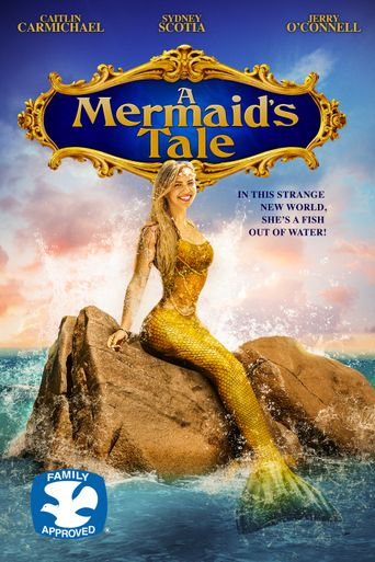 Watch A Mermaid's Tale