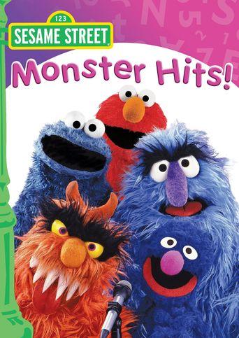 Sesame Street: Monster Hits! Poster