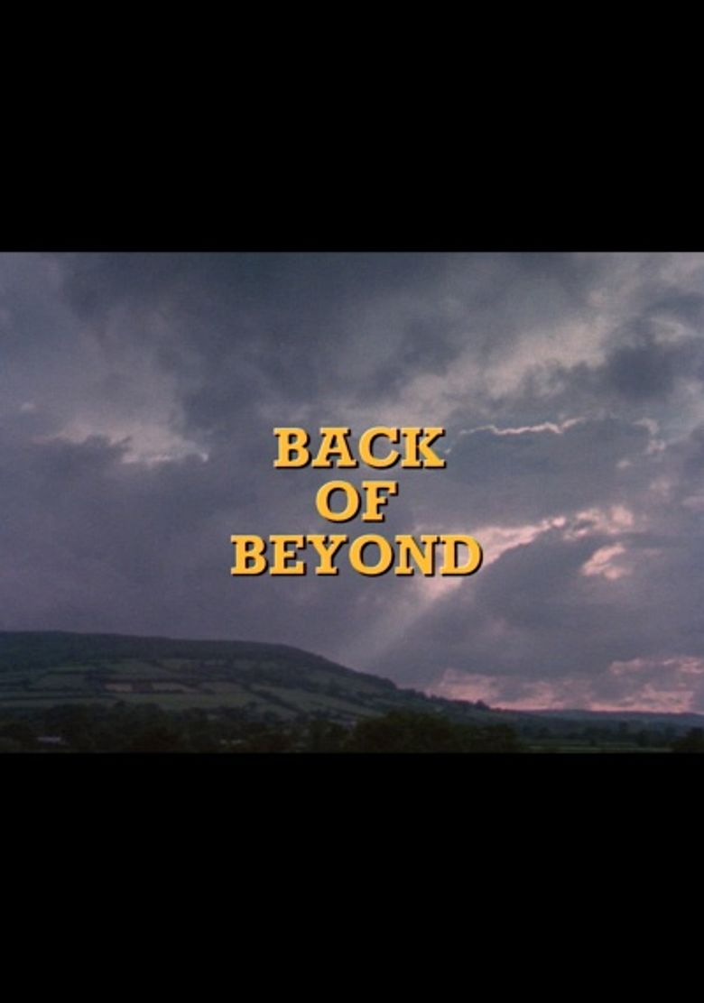 Back of Beyond Poster