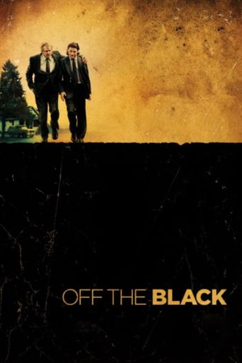 Watch Off the Black