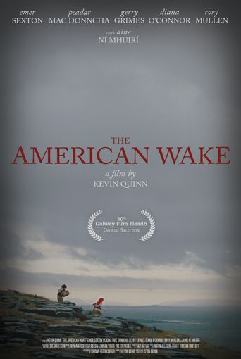 The American Wake Poster