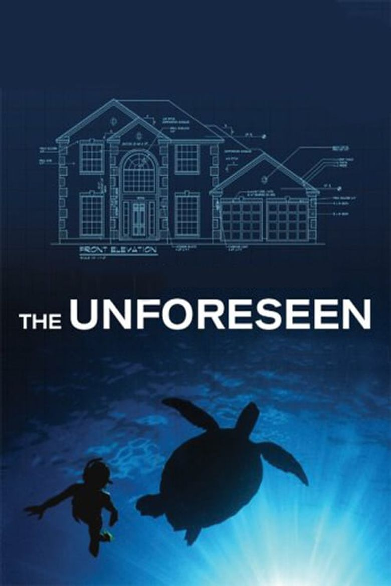 The Unforeseen Poster