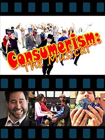 Consumerism! The Musical Poster