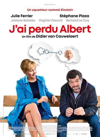 J'ai perdu Albert Poster