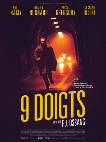 9 Fingers Poster
