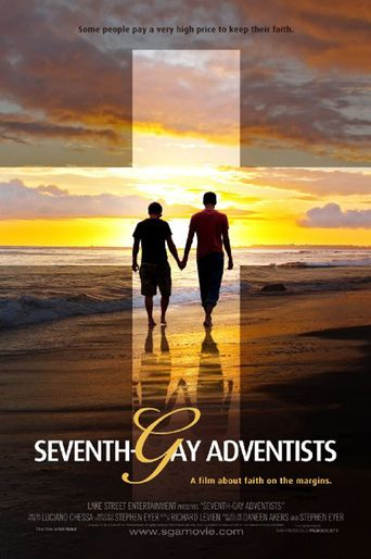 Seventh-Gay Adventists Poster