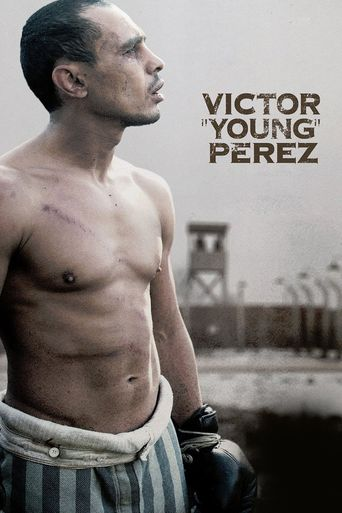 Victor Young Perez Poster