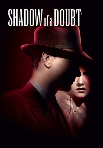 Shadow of a Doubt Poster