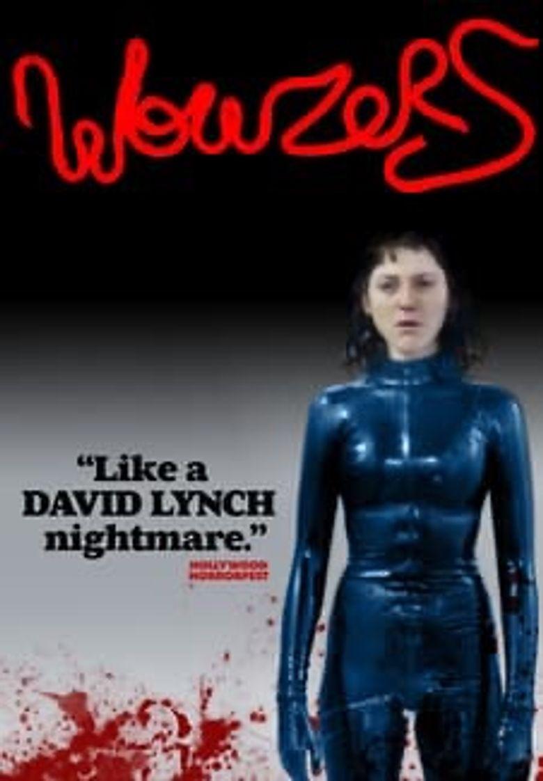 Wowzers Poster