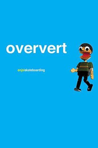 Oververt Poster