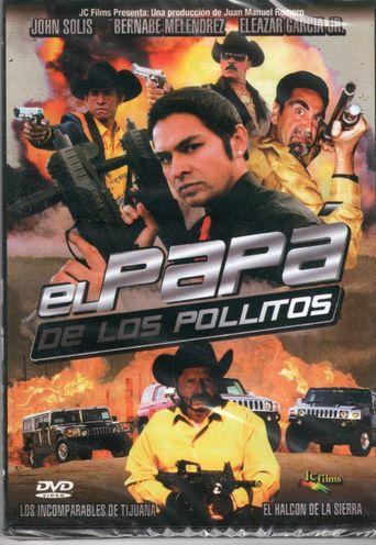 El Papa De Los Pollitos Poster