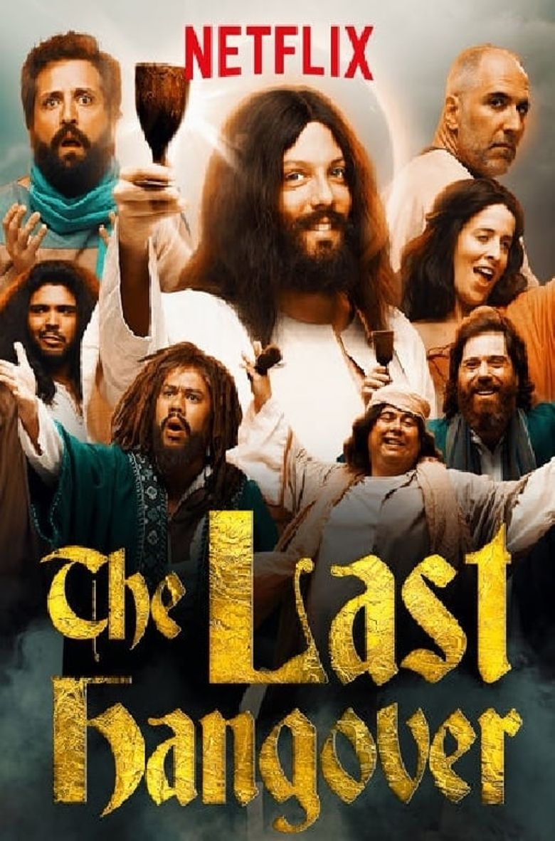 The Last Hangover 20   Where to Watch It Streaming Online ...