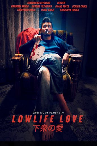 Lowlife Love Poster