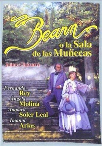 Bearn Poster