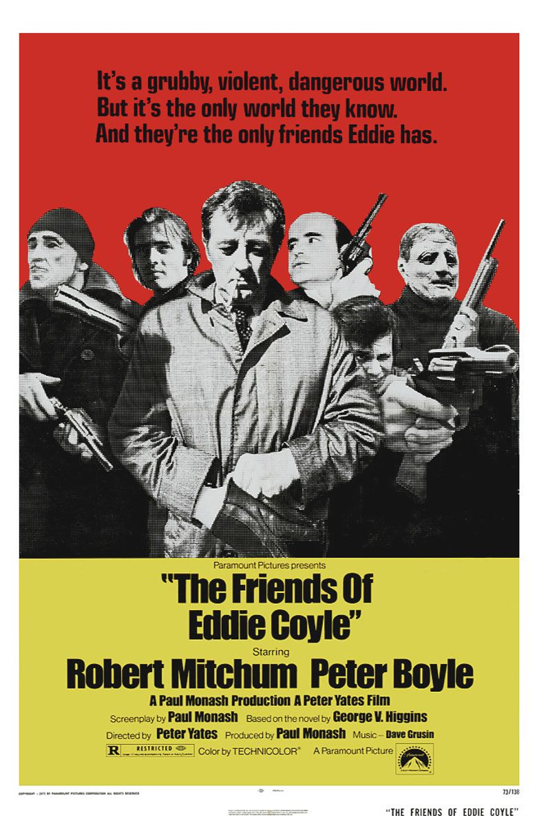 Watch The Friends of Eddie Coyle