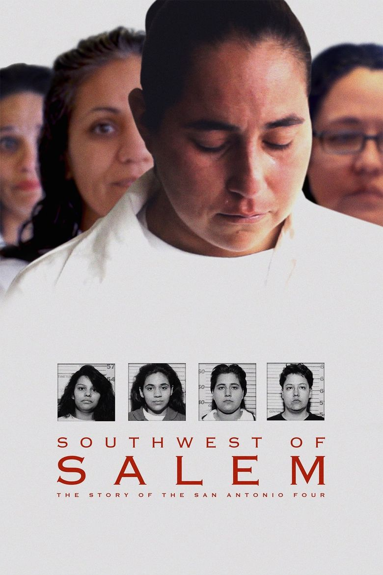 Southwest of Salem: The Story of the San Antonio Four Poster