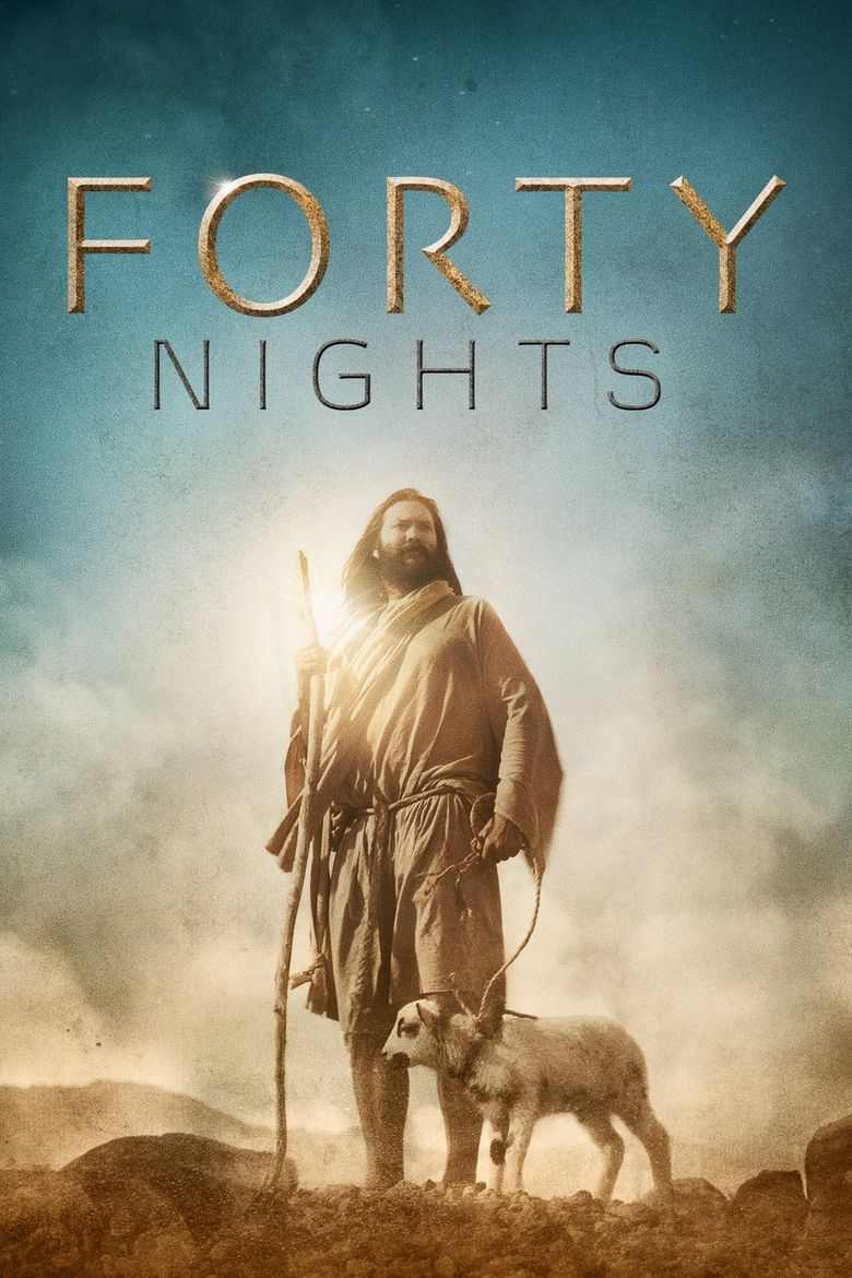 40 Nights Poster