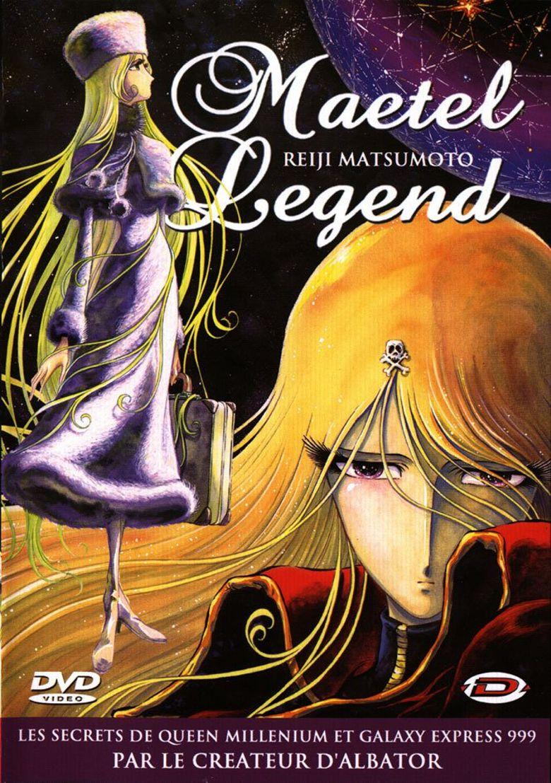 Maetel Legend Poster