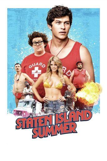 Staten Island Summer Poster