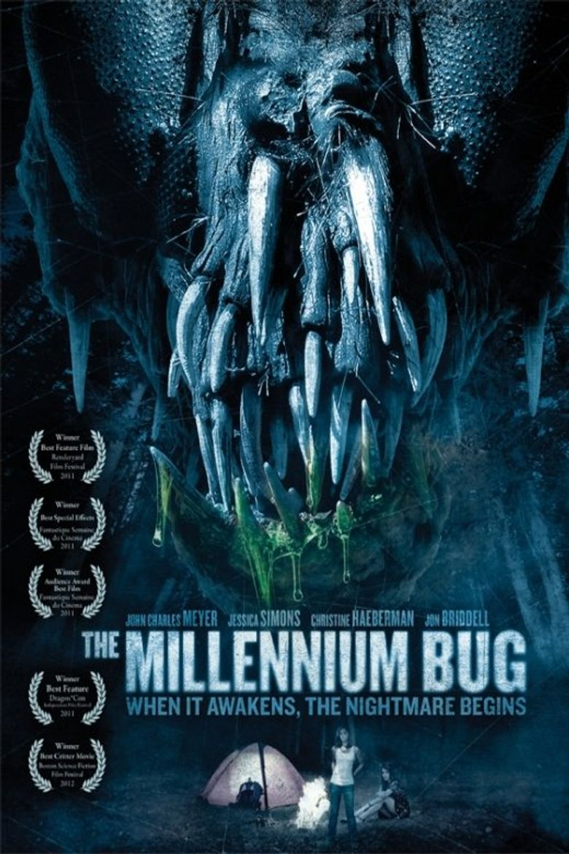 The Millennium Bug Poster