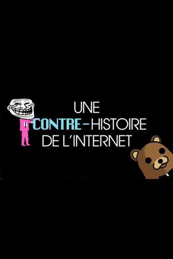 Une contre histoire de l'internet Poster