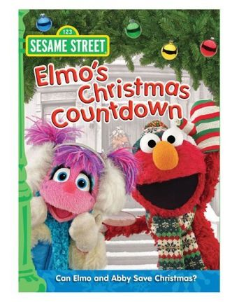 Watch Sesame Street: Elmo's Christmas Countdown