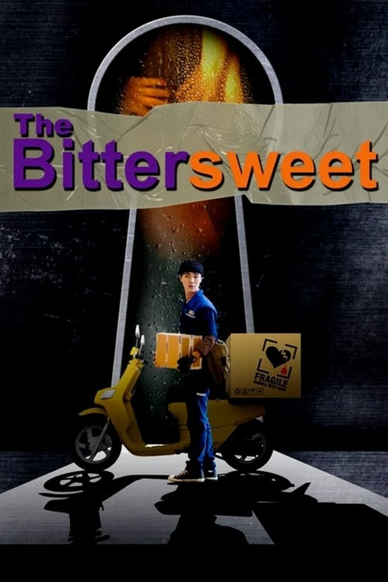 The Bittersweet Poster