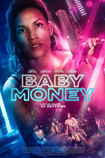 Baby Money Poster