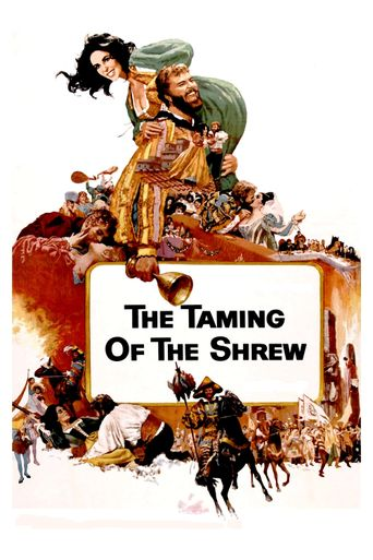 Watch The Taming of the Shrew