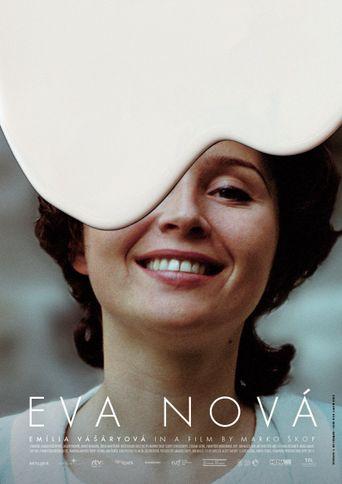 Eva Nová Poster