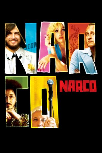 Narco Poster