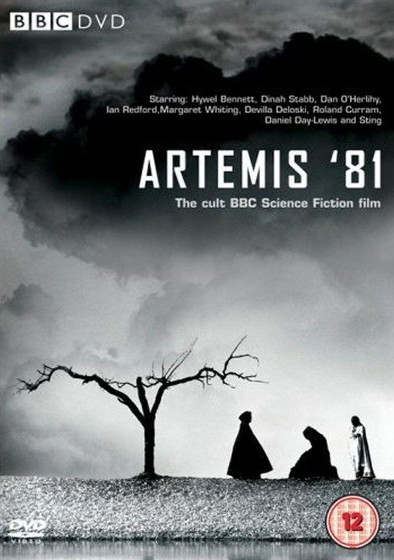 Artemis '81 Poster