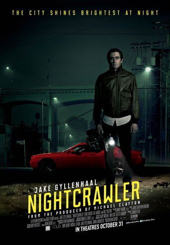 Watch Nightcrawler