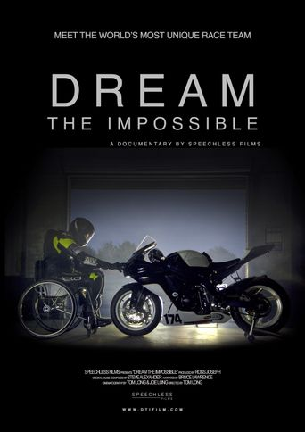 Dream the Impossible Poster