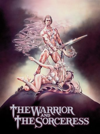 Watch The Warrior and the Sorceress