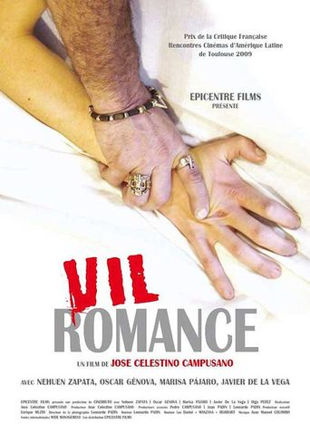 Twisted Romance Poster