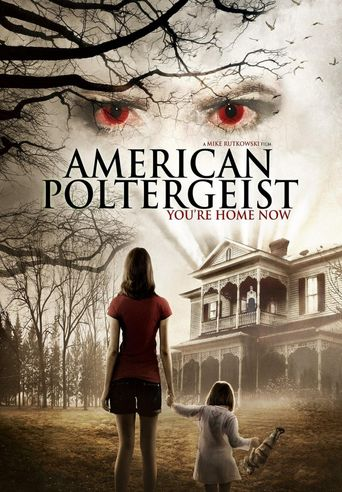 American Poltergeist Poster