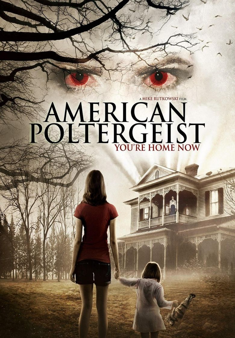 Watch American Poltergeist