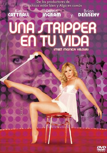 Meet Monica Velour Poster