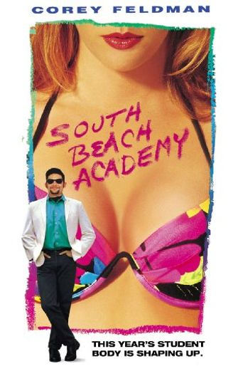 South Beach Academy Poster